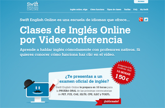 Diseo web ingls online