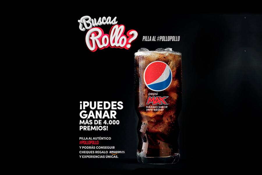 Pepsi + KFC