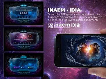 INAEM - IDiA
