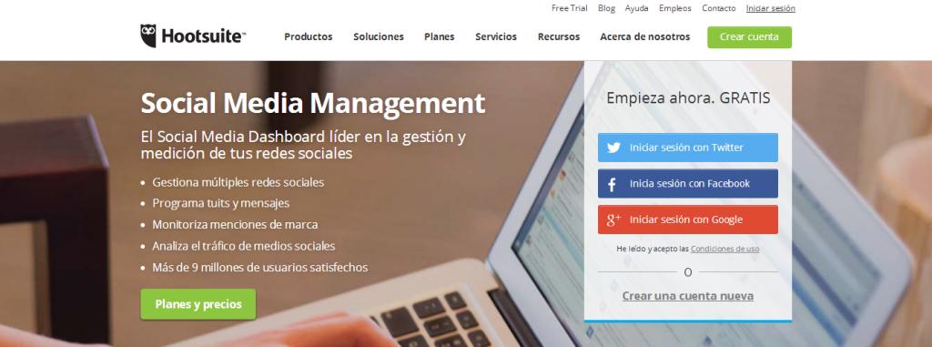 Cómo programar contenidos en redes sociales. Las herramientas