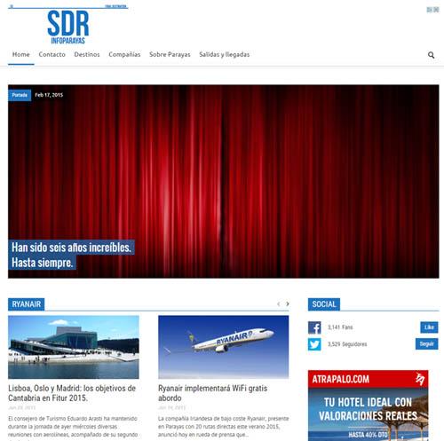 Una lección de gestión de redes sociales desde el aeropuerto de Santander
