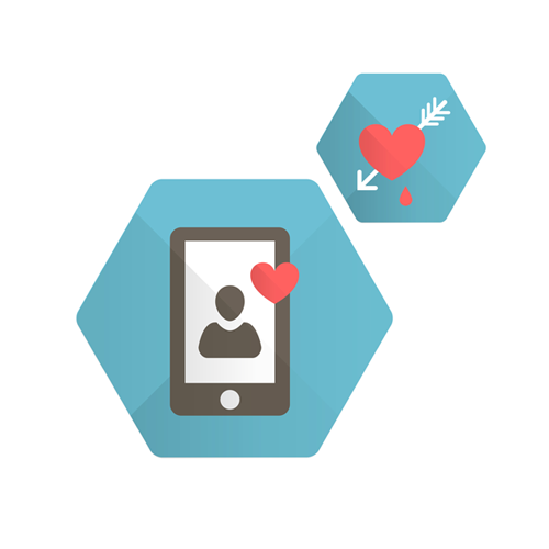 Love is in the app: 12 aplicaciones para ligar