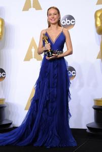 Los Oscar. O cómo las marcas brillan por su presencia