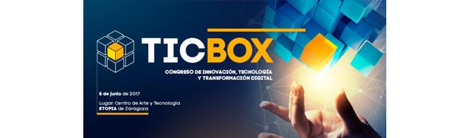 TicBox: congreso de innovación, tecnología y nuevas tendencias