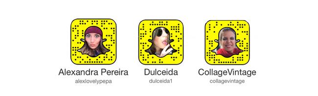 Redes Sociales: el mundo de la moda apuesta por Snapchat