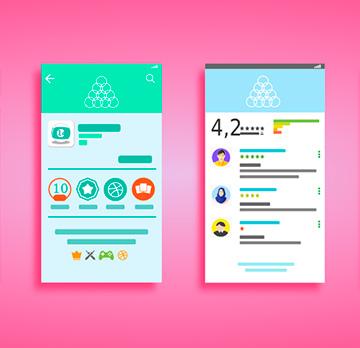 Ventajas de las aplicaciones web personalizadas