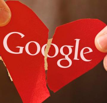 Google manda: adapta tu web para móviles o desaparecerás