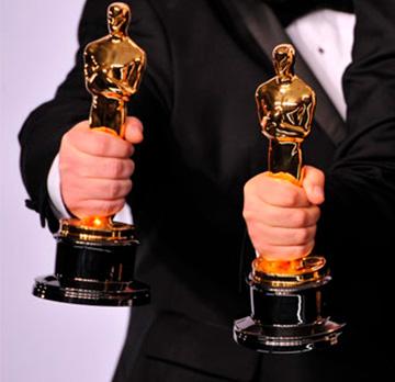 Los Oscars desde el punto de vista de una agencia de publicidad
