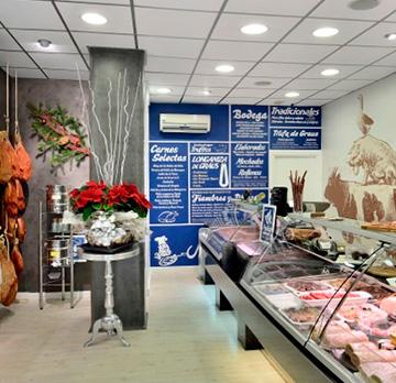 La tienda Melsa en Zaragoza o cómo unir tradición e innovación en un proyecto integral