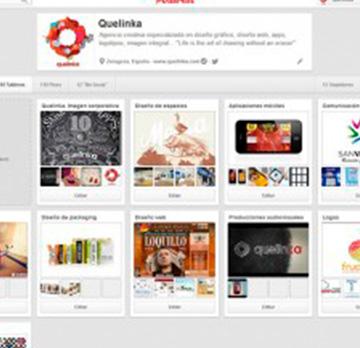 Pinterest e Instagram: ¿por qué las redes sociales visuales favorecen el marketing online?