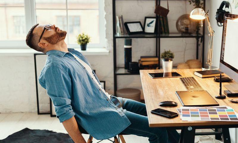 6 trucos para mejorar la productividad teletrabajando