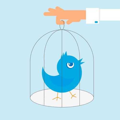Cómo recuperar una cuenta de Twitter