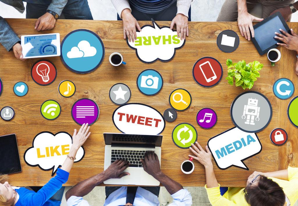 ¿Qué es es una auditoría Social Media?