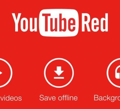 YouTube estrenará servicio de pago sin publicidad el 28 de octubre